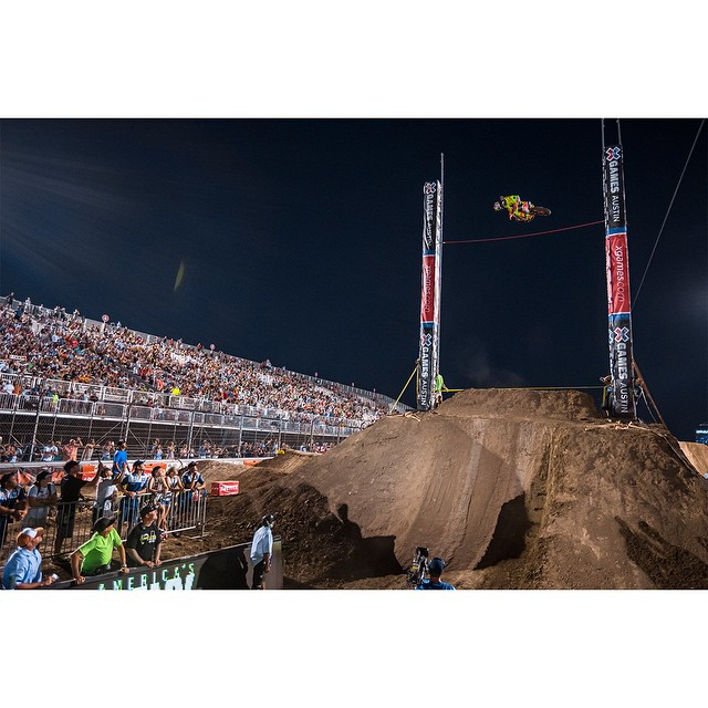 June 4 is only 10 days away! #XGames (