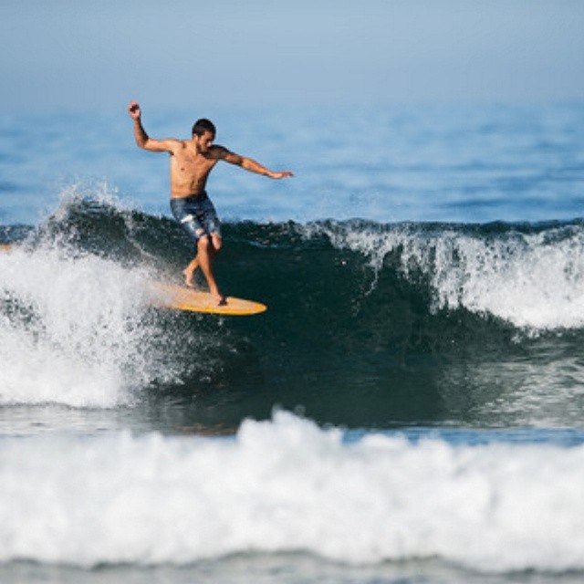 Interview  with  Jared  Mell @bangbangboogie in the #AkelaSurf  blog  check  it  out  Aloha!! Photo Dene Peterson