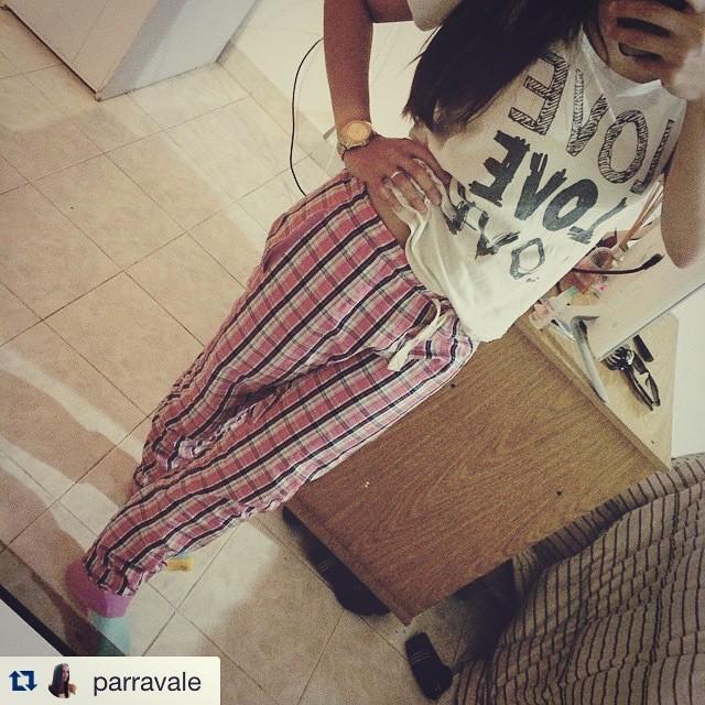 #Repost @parravale with @repostapp. ・・・ Feliz con mis nuevos #Domingos de @tiendasuarez