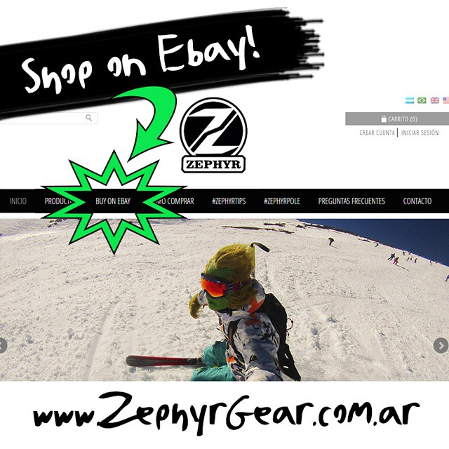 ⬇⬇⬇SHOP ONLINE⬇⬇⬇ - ✨ www.zephyrgear.com.ar ✨ - #gopro #goprophotography_ #goprophotography_ #gopromoment #goprohero #goprooftheday