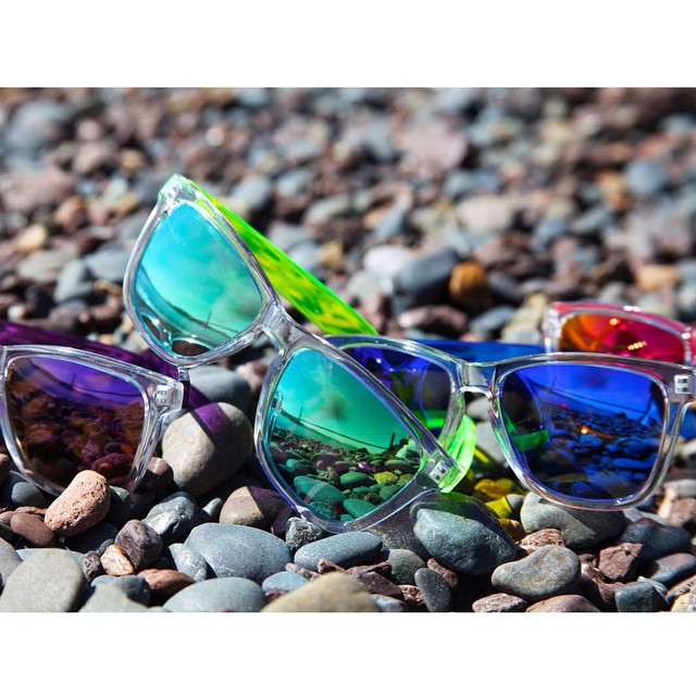 The Originals Crew! Keep your eyes happy this summer with a pair of polarized lenses