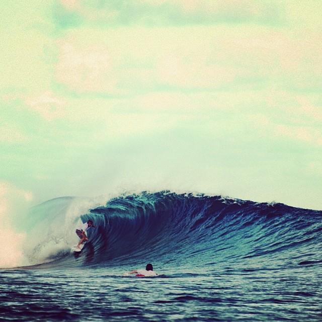 ₪ ₪ ₪ GO SURFING ₪ ₪ ₪ Buenos días y buenas olas! #waves #soul #surfing #reefargentina