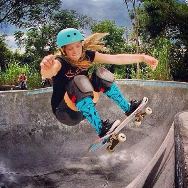 @biasodre flowing through concrete jungles in #brazil