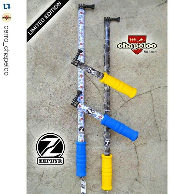 #Repost @cerro_chapelco ・・・ A preparar sus cámaras! Próximamente en las boutiques del Cerro, vas a poder encontrar las ediciones limitadas de @zephyr_gear y Chapelco!