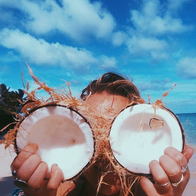 What goes on your body, goes in your body.  Making your own coconut oil based beauty products is a great way to avoid nasty toxins and know exactly what it is you're putting on (and in) your body.  Learn how on the blog! b4bc.org/blog Photo:...