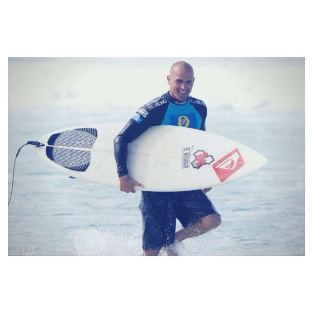 At #stoked we believe in doing what you love.  Obviously @kellyslater feels the same way.  #surf #surfing #surfer #champion #surfboard #surfingisfun #ocean #waves #beach #ride #sunshine #smiles #happiness #dreams #quicksilver #billabong #spring #summer...