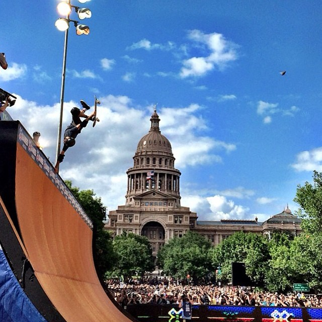We're gearing up for a week of outreach at #XGamesAustin next week, and we need your help!  If you live in #Texas and want to volunteer at the B4BC educational outreach booth for X Games, comment or send us a DM with your email address and availability...