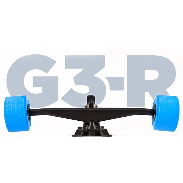 #Freebord Presents The New G3-R Truck