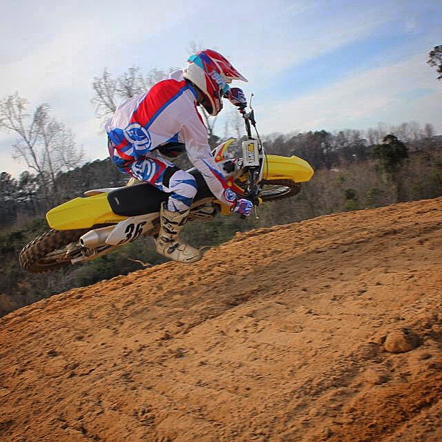 Back to the the @sobmx days! Miss that track! #scrub #smbw #sobmx