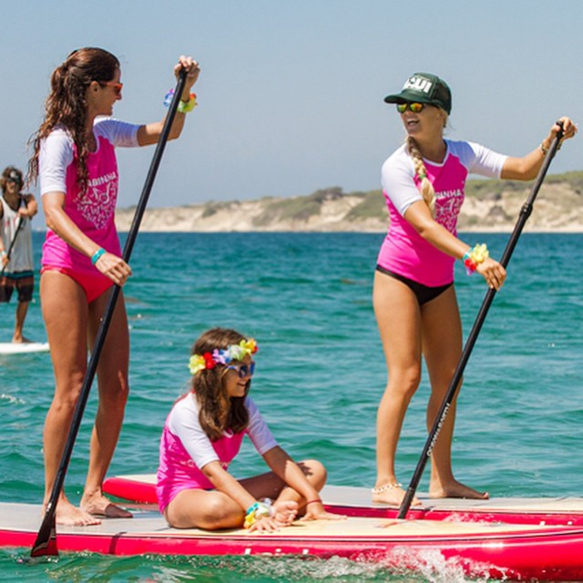We are stoked to announce the first annual Butterfly Effect International Day benefiting B4BC will be happening worldwide on June 21, 2015 with activities like SUP, yoga, kayak, windsurf, sailing and hula!  Find an event close to you and register...