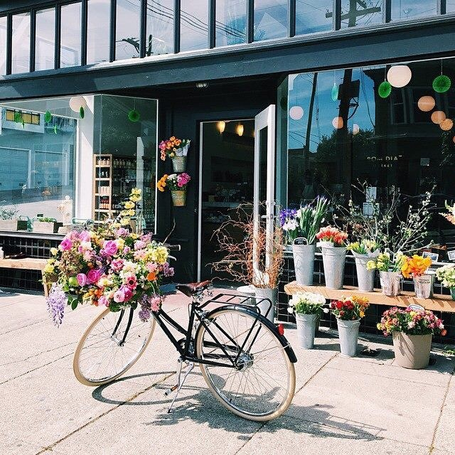 We are excited to partner with @bomdiamarket, an awesome corner market in Noe Valley, as their non-profit of the month. Bom Dia offers fresh flowers, freshly prepared food, and thoughtfully sourced grocery and household items. Come shop on June 7th,...