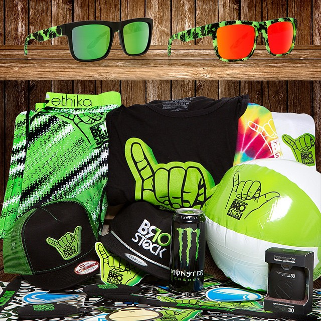 Enter to win a SPY + @liquidforcewake #BROstock prize pack featuring the limited edition 2015 BROstock Discord by clicking the link in our bio!  #BROstock2015 #SEEHAPPY