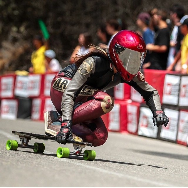 @sk8namaste looking damn sharp and low down the @catalinaislandclassic #keepitholesom