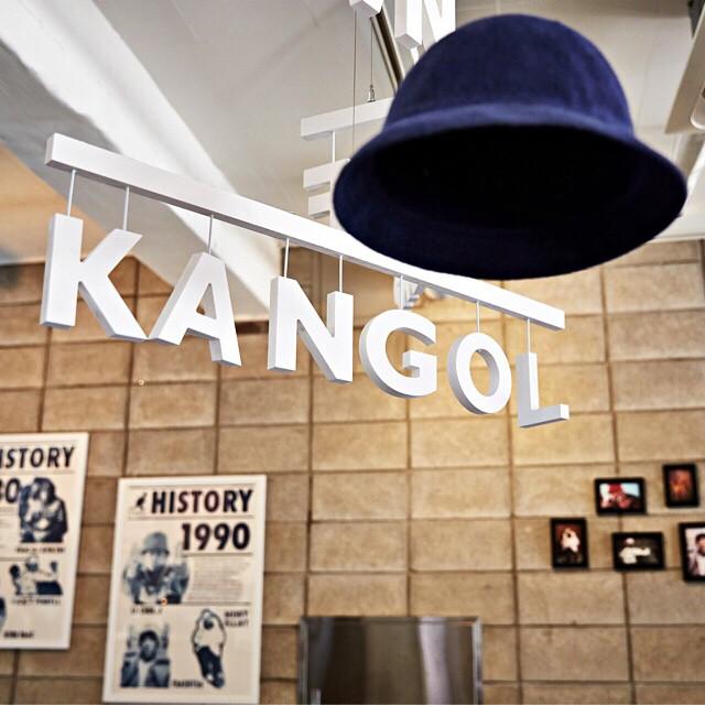 "@kangolkorea hosted ""The Crown Of Street"" pop-up experience last week. Check the recap at blog.kangol.com #kangol"
