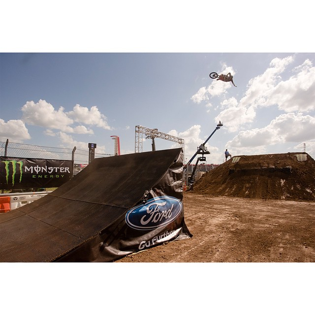 #XGames Austin is only six days away! (