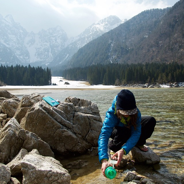 Do you love rivers, lakes and oceans? WE NEED YOU. We're mobilizing our army of adventurers as we expand the #ASCMicroplastics Project to freshwater.  Together we can bring an invisible threat into plain sight, stopping it at the source. Join the...