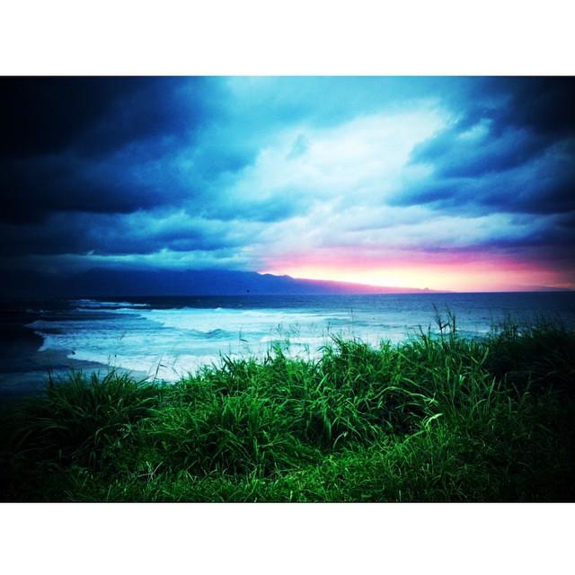 #MauiProvides | #Hi5TheWave | #Lululemon | #MadLuv | #Gratitude | #ChoosePositivityNow.com