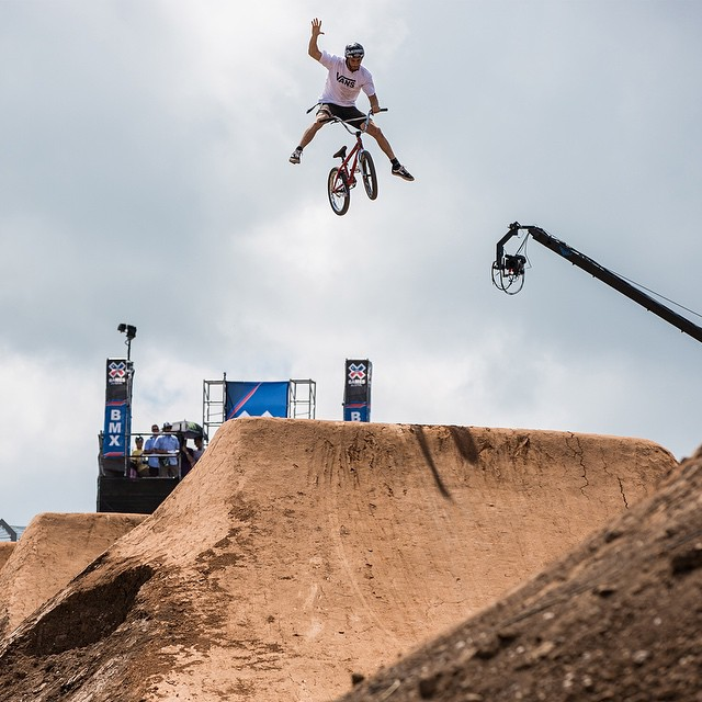 #XGames Austin is only five days away! (