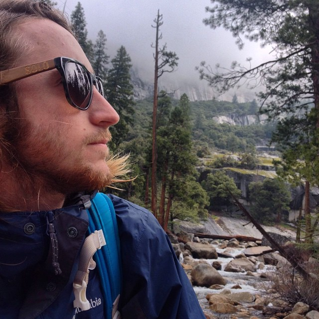 Love seeing awesome folks rocking SOLOs in awesome places!! Photo by: @cpkirbs  #soloeyewear #yosemite #nature #hiking #explore #adventure #yosemitenationalpark #california #forest #ecofriendly #missiontogive #soloburundi