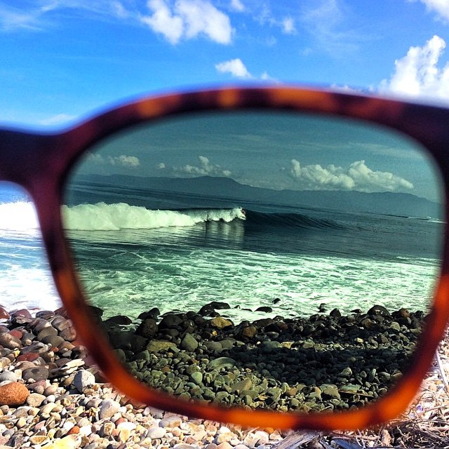 Live through daring eyes and register for the Adventure Hunt today! We're paying for the flight + hotel to Hawaii for you and a friend! Get 30% off your first pair of shades when you sign up!  Kameleonz.com