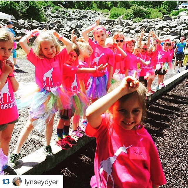 #Repost @lynseydyer: ・・・ Exciting things are happening in Washington at our first @shejumps #wildskills course offering young unicorns technical climbing, first aid skills and exposure to real positive role models in getting outside and having fun. The...