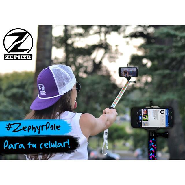 Ahora #ZephyrPole para celulares! - Encontralo en nuestro SHOP ONLINE - ✨ www.zephyrgear.com.ar✨ - #goprohero #goproarg #goproargentina #goprophotography_ #goprobrasil #goprouniverse #gopromoment #goprobrasill