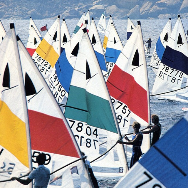 Keep them alive // #windsurf #fromsailstobags #80's