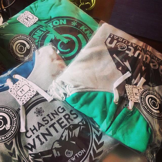 Boiiiiooooo!! Ya llegó la última colección de invierno!  En un par de días a la venta para todo el país! Explotaaaa!! .:Conexión Natural:. #WINTER #COLECTION15 #CHASINGWINTERS #CHASINGADREAM #ARCALASKA #TRANKASTYLE #CONEXIONNATURAL #KNEWTON