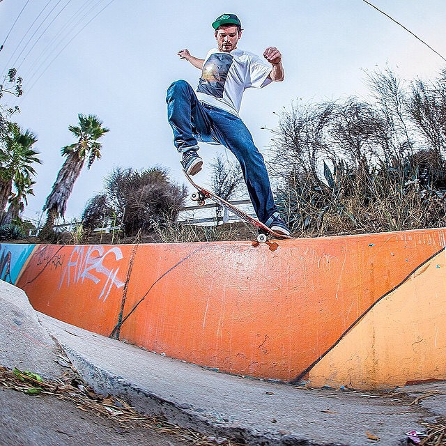 @mark_appleyard >>> Switch Crook >>> Photo: @seutrinh #styleformiles #markappleyard