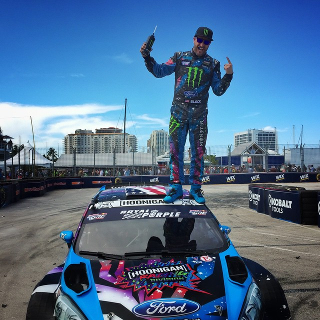 #GOLDSTICKERTIME (new rules, read!) - Congrats to HHIC @kblock43 for taking the win today at GRC Ft Lauderdale. As always, when we win you win BUT some things have changed. Only registered users can get free goods, so be sure to log in. Also you must...