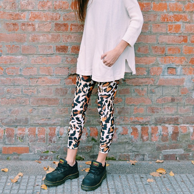 Street Style ⚡️