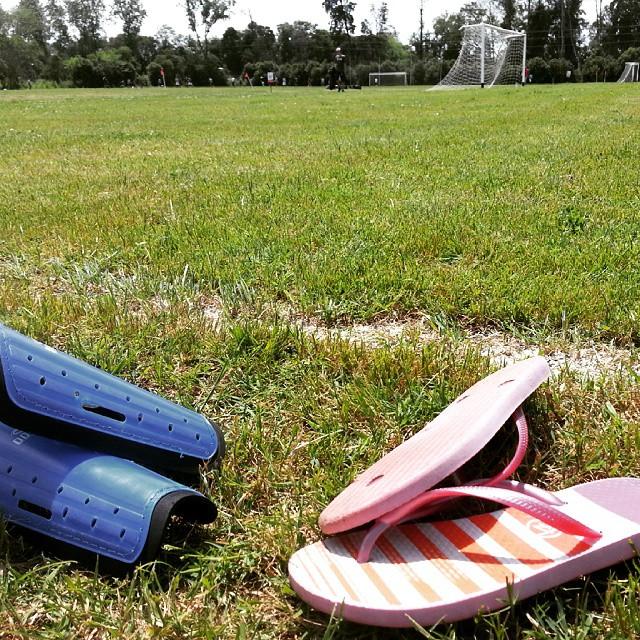 #felizdiadelamujer  #mistizinho #verano2015 #futbol #domingo #mujeres #amigas #sol