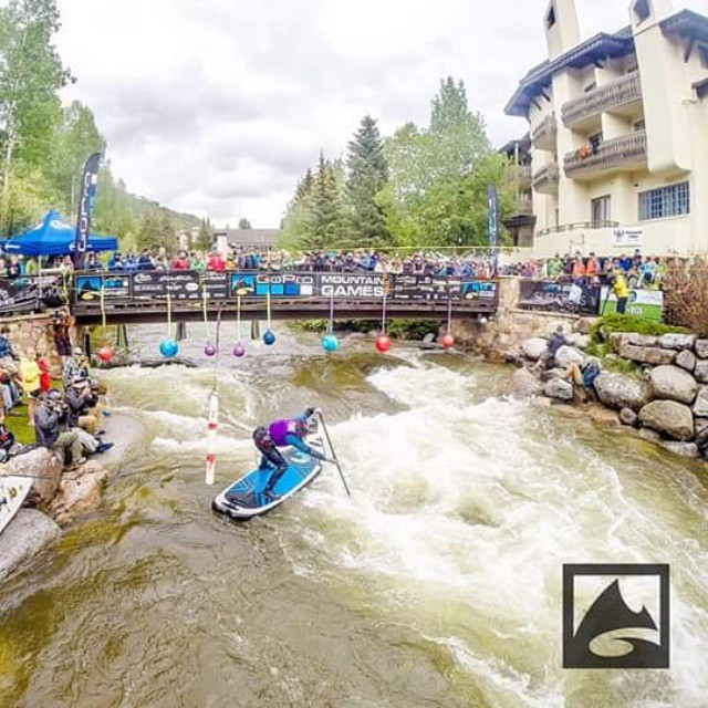 @mountaingamesvail is coming up this weekend! Are you ready? #HalaGear #HalaAtcha #adventuredesigned #whitewaterdesigned #supracing #theweeklyinsta #standuppaddle #sup #WhitewaterSUP #weloverivers
