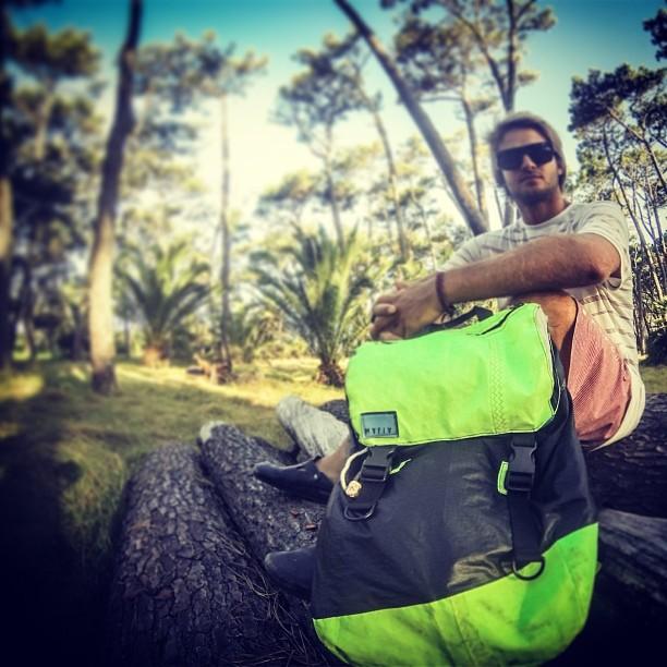 @oliver_umpierre CON MUCHO #COLOR DE #VERANO !  #discoverpack #happyriding #friends