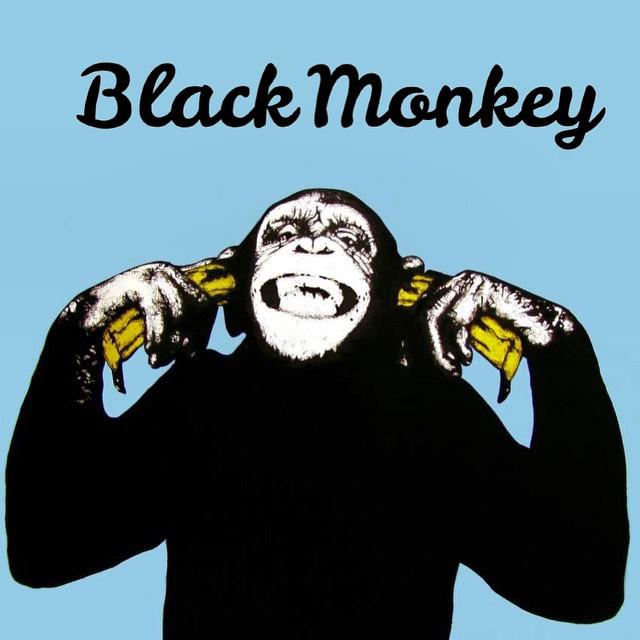Hoy y todos los días: #niunamenos #blackmonkeystore #argentina #miércoles