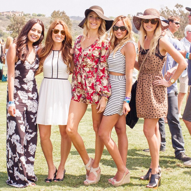 3/5 Ain't Bad || Ladies who Hoven @sdpolo #hovenvision #teamhoven #wcw #sandiego #polo #openingday #fancy #sdpolo #sunglasses #beautiful #goodtimes