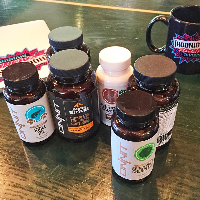 Got home today to a fresh supply of @Onnit supplements. I really appreciate the product support from them. Their stuff is truly top-notch performance product, especially the Alpha Brain supplement. Thanks again, Onnit peoples! #beststuff #personalfavorite