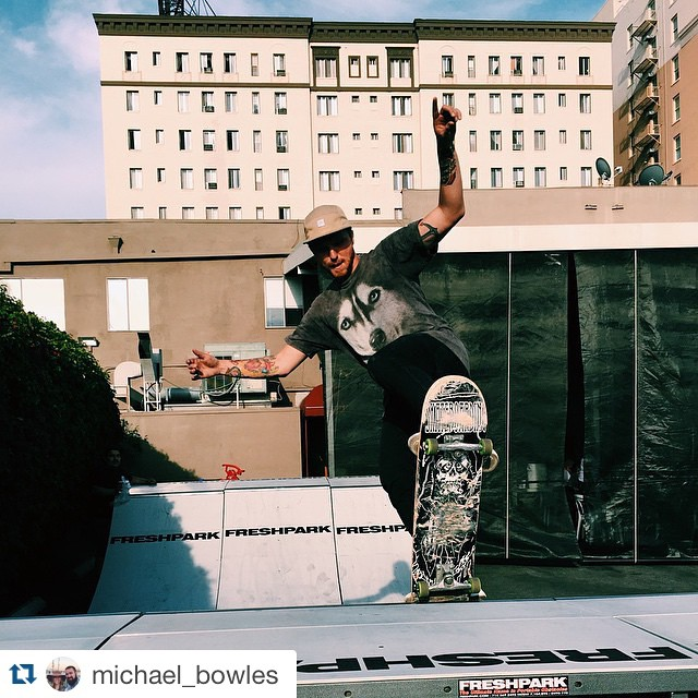 #Repost @michael_bowles Seriously though... How good is @shawnthehooligan right now?! SHUTTIN it down @oasisyouth.live - 8PM DOORS OPEN  #HOLLYWOODTAKEOVER #skateboardingphotography #skateboarding #skatelosangeles #skatela #callingallskaters #skatelife...