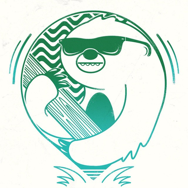 There's no better way to kick off summer than to join the #Cuipo #Slothcrew