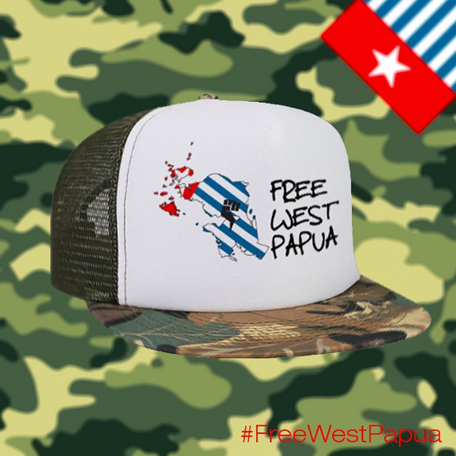 #freewestpapua - In 1962, the Indonesian Government invaded West Papua and has been illegally occupying the province ever since. For a 1/2 century, indigenous people of West Papua have been subject to inhumane acts of imprisonment, torture, rape and a...