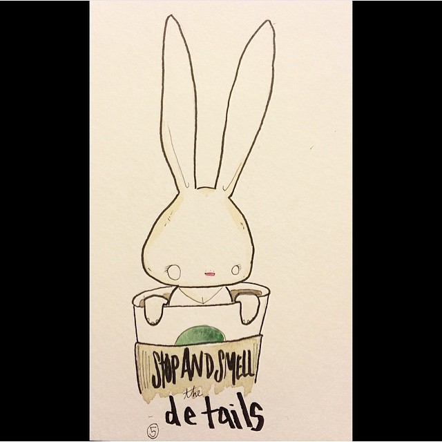 @matts_contact_sheet Matts work is available in the gallery! 501 Pedernales. • • Stop and smell the details... • • #ATX #austintx #TEXAS #tx #spratx #art #bunny