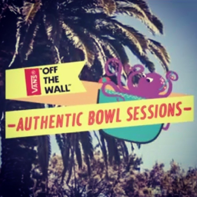 Ya podes ver el video del #authenticbowlsessions creado x Misty Morning Films en nuestro facebook/vans.arg o en offthewall.tv