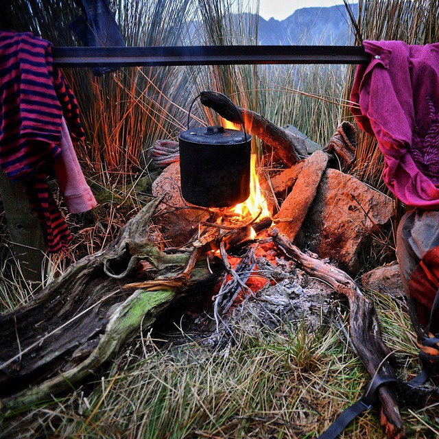 What's your favorite camping meal? #GetOutStayOut  Photo: @hagephoto