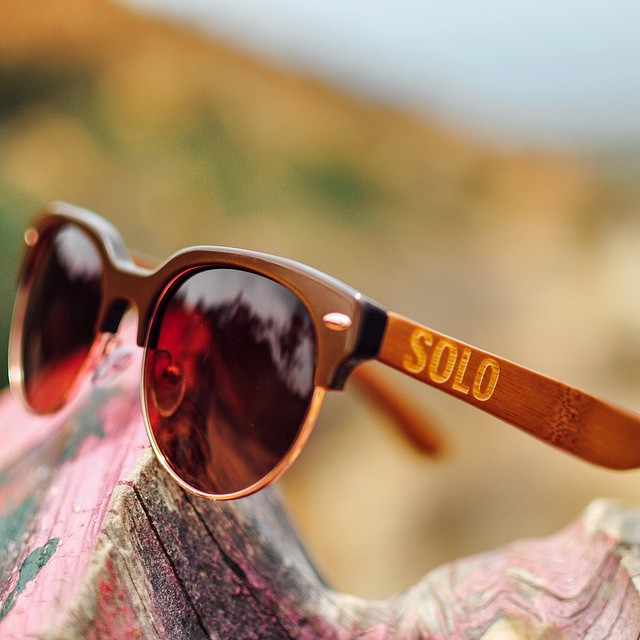 Every June 5th, the world celebrates World Environment Day to raise global awareness to take positive environmental action to protect nature and planet Earth. Here at #SOLOeyewear, every pair of our handcrafted #sunglasses is made from...
