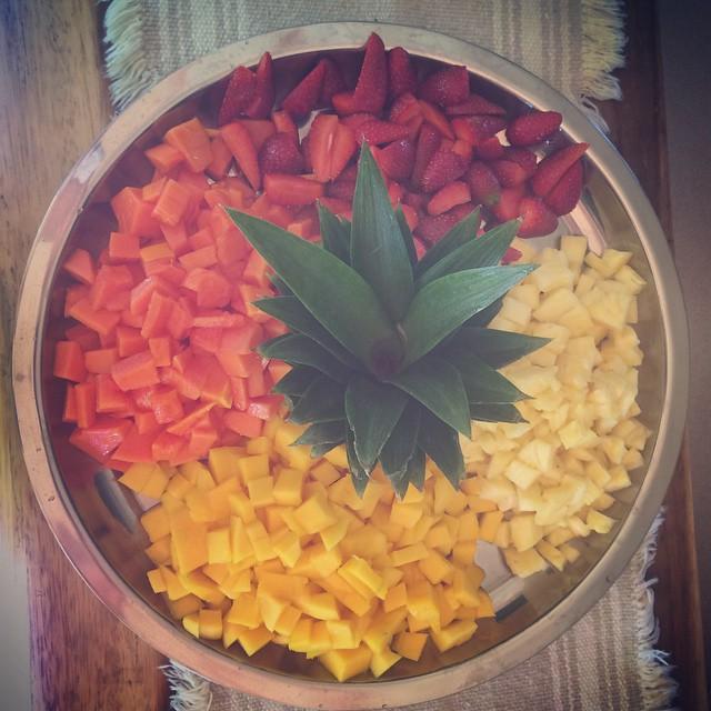 Taste every color of the rainbow!