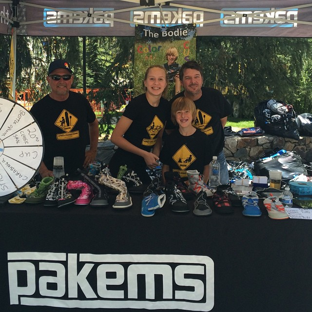 Visit Pakems at the 2015 GoPro games. #goprpmtngames #sale #relaxhappy #beer #bekind