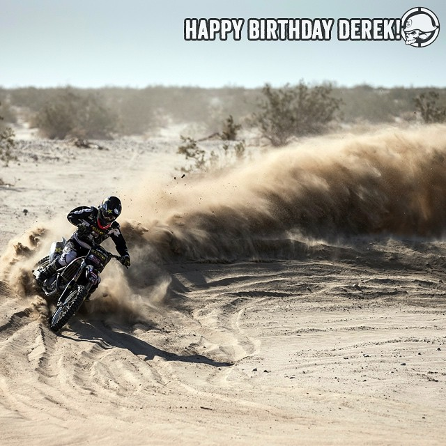 Let's all wish @GarlandFMX a big #HappyBirthday