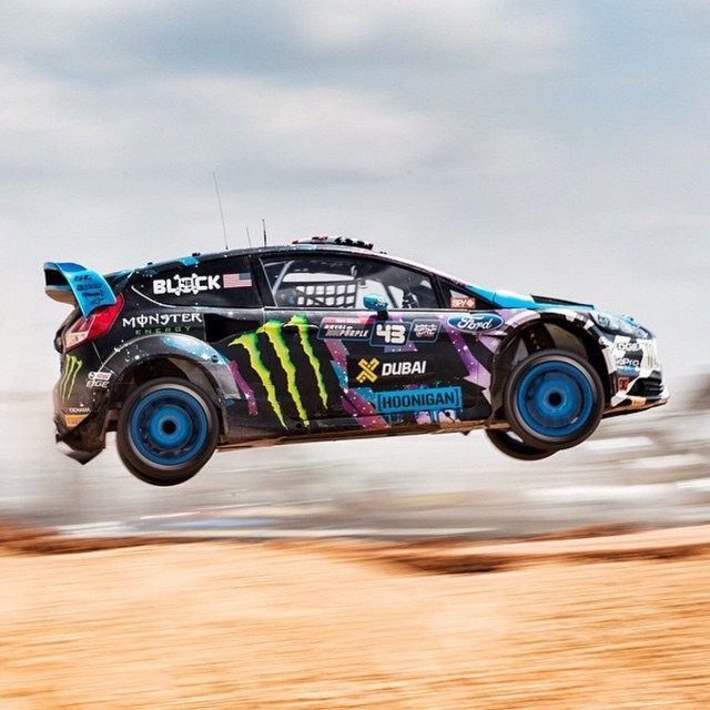 Tune to ABC / ESPN3 at 11AM PST to watch HHIC @kblock43 battle it out at X-Games in Austin, Texas. And if you are on site, be sure to grab one of our limited edition Mix Up Series Tees or tank we made exclusively for X-Games. #checkearlierposts