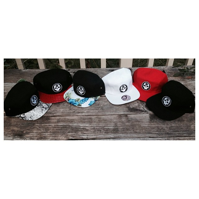 Ya dig? Snatch these up at fdvclothing.com! #bmx #5panel #riderowned #fdvclothing