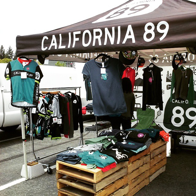 We're out in south lake today for #AmericasMostBeautifulBikeRide! Today were at the Sports Ltd, tomorrow Mont Bleu casino
